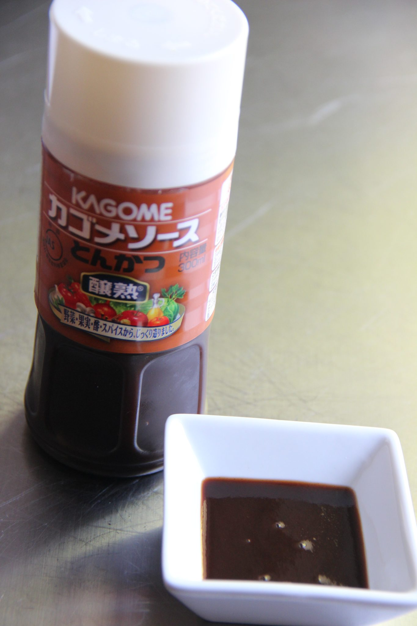 Tonkatsu Sauce