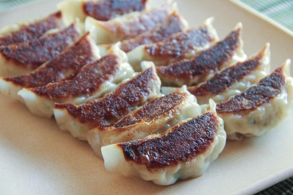 Gyoza Recipe – Japanese Cooking 101