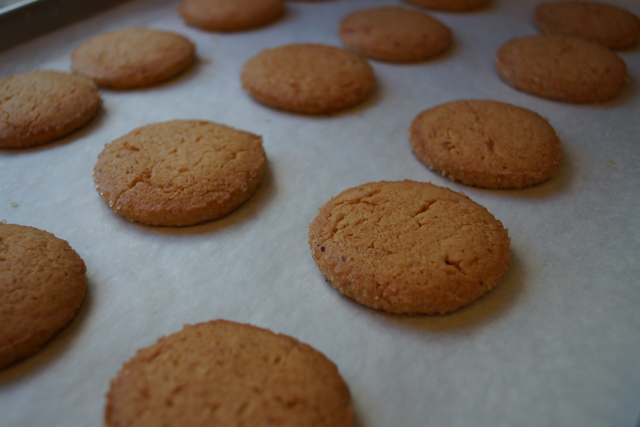 Miso Cookies Recipe Japanese Cooking 101