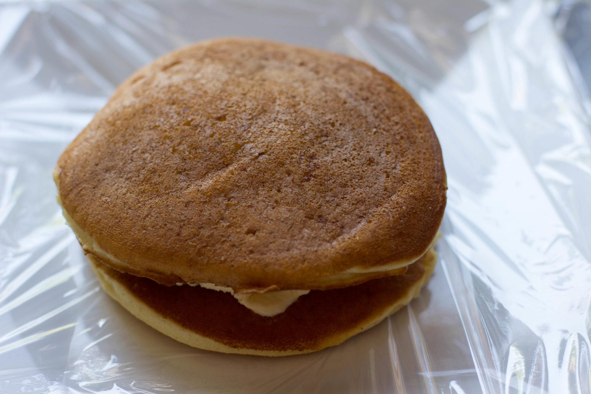 Ice Cream Dorayaki Recipe – Japanese Cooking 101