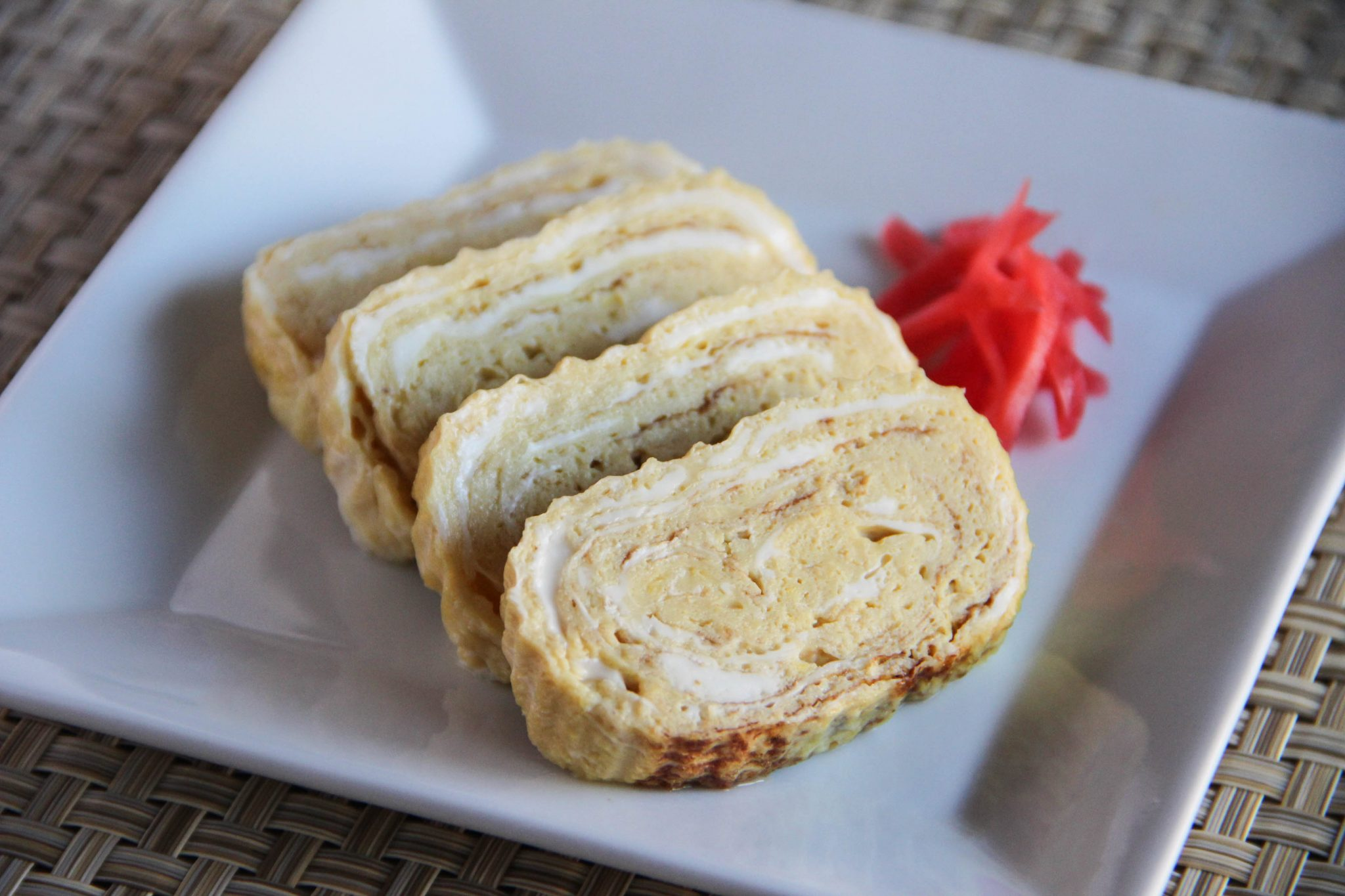 Dashimaki Tamago Recipe