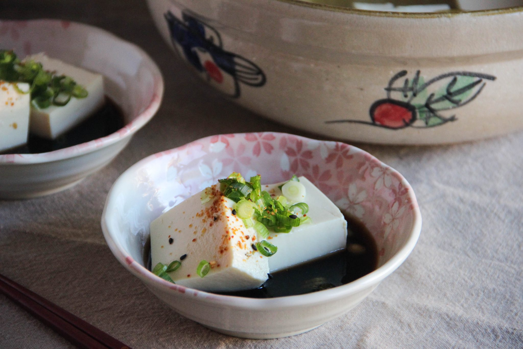 Yudofu Recipe