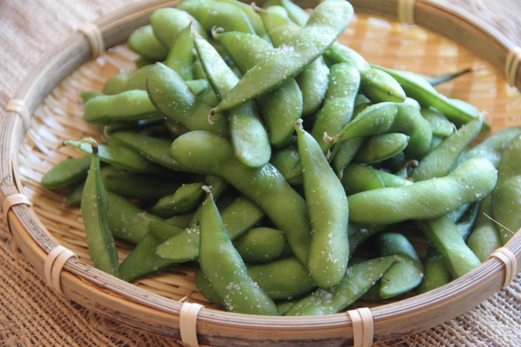 edamame snack recipes - photo #31