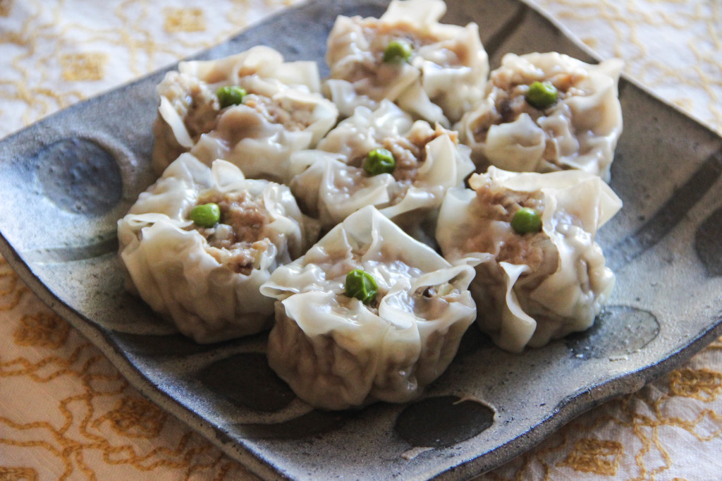 Shumai Recipe