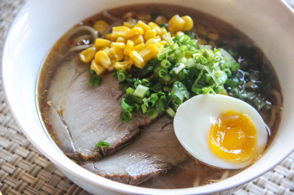 Miso ramen recipe japanese cooking 101 for 101 soup cuisine