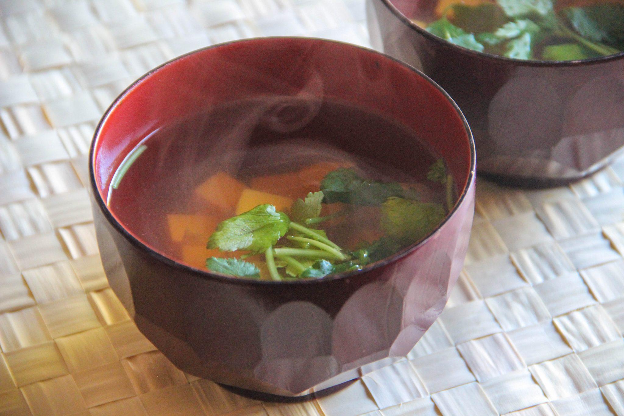 Sumashijiru Recipe
