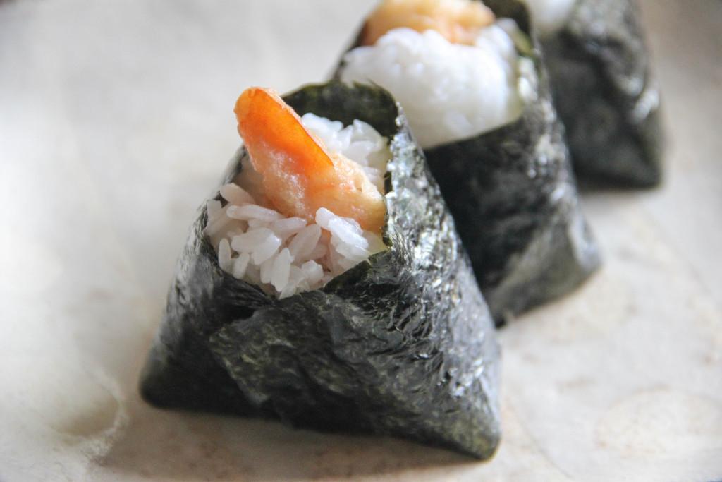 Tenmusu Recipe