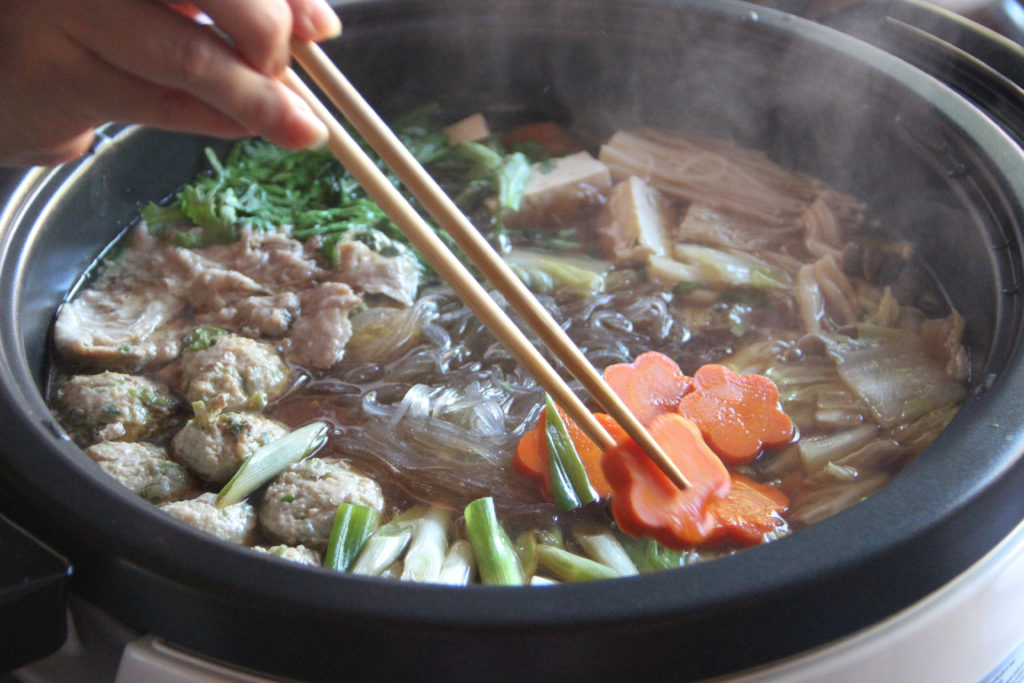 Chanko Nabe Recipe – Japanese Cooking 101
