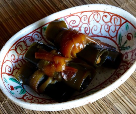 Kobumaki recipe