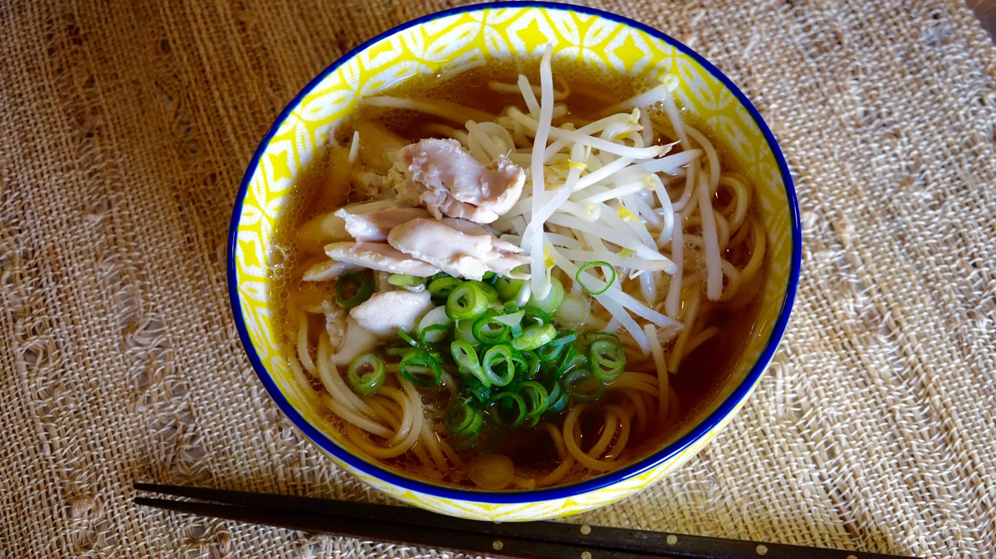 how to cook your ramen