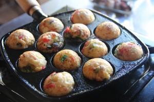 Takoyaki Recipe