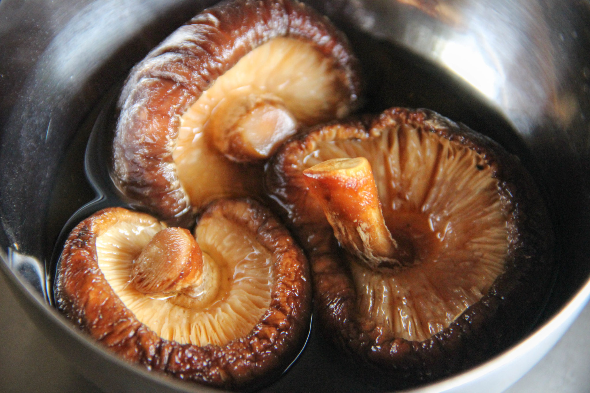 Dried Shiitake Mushroom Japanese Cooking 101