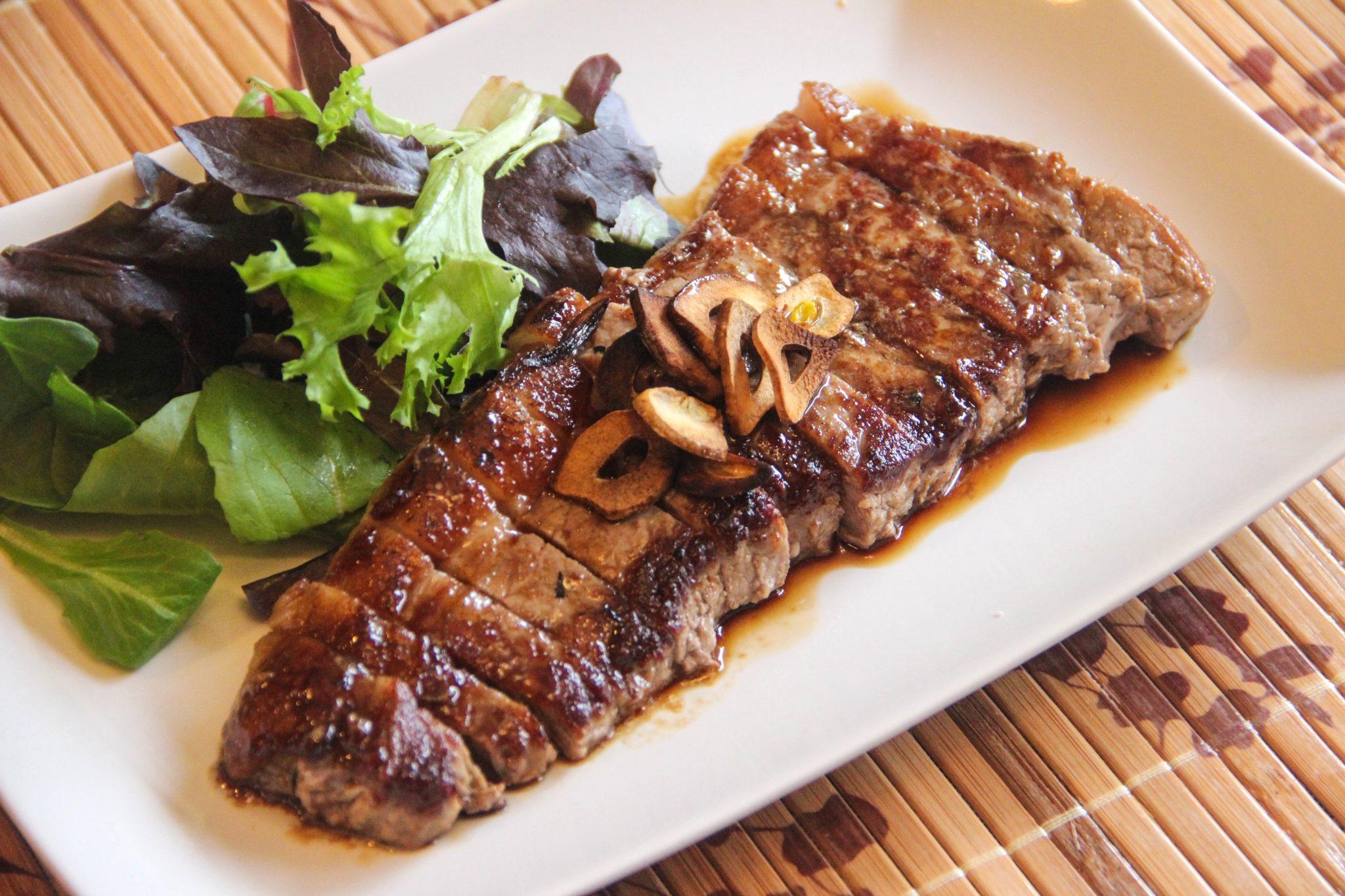 Slow Cooker T Bone Steak Recipes