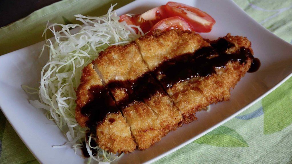 Chicken Katsu Recipe Japanese Cooking 101