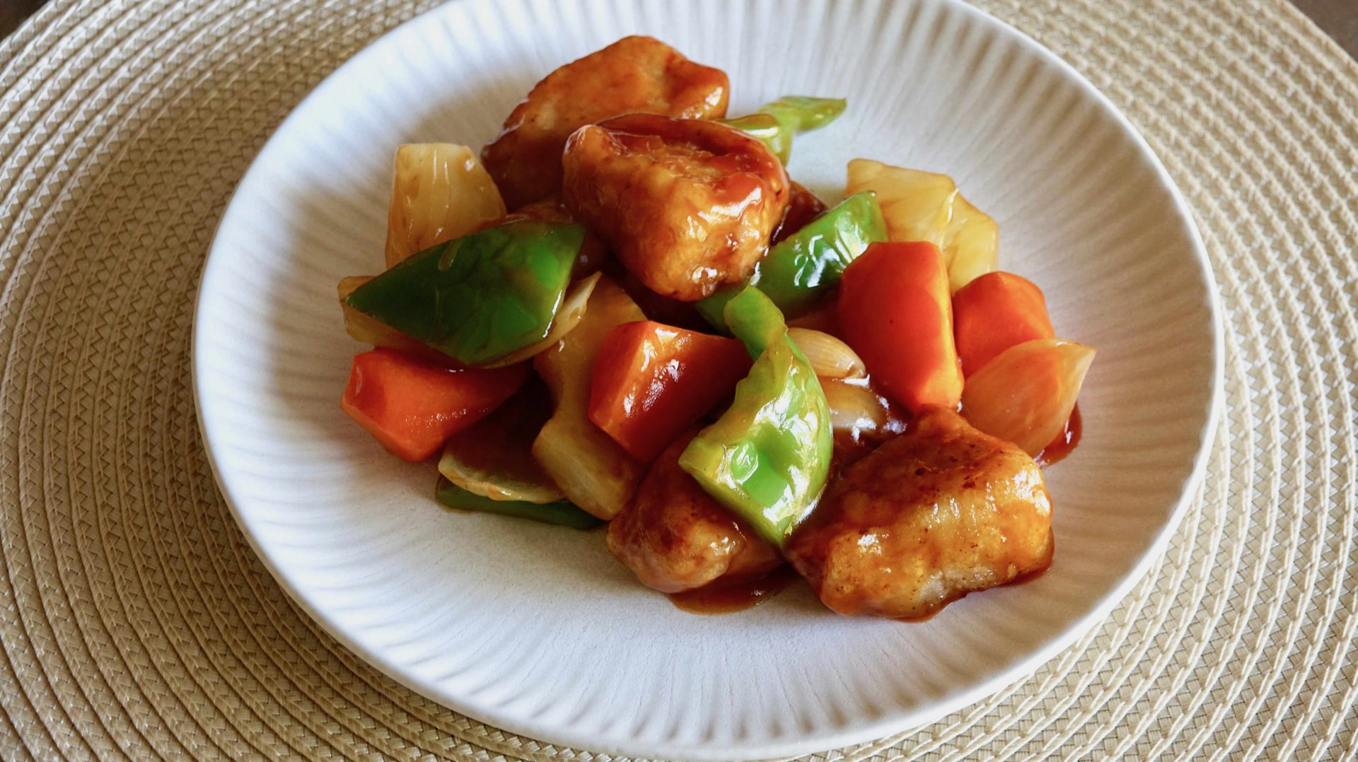 Subuta Sweet And Sour Pork Recipe Japanese Cooking 101